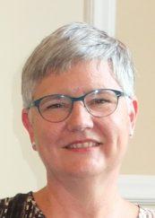 Bonnie Kemske portrait