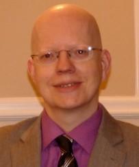 ian waddington portrait