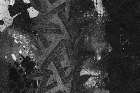 FFIGURATI #107_detail, Enrico Isamu Oyama