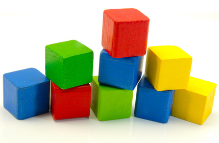 capacity building building blocks