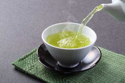 Enjoying Japanese tea feature image