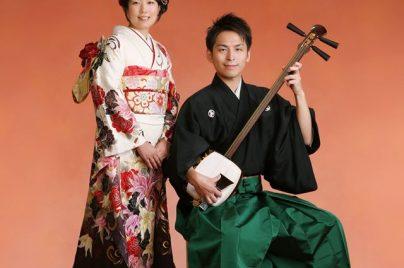 Hibiki and Akari Mochizuki
