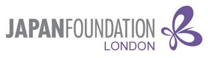 japan foundation london logo