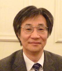 Takehiko Kariya portrait