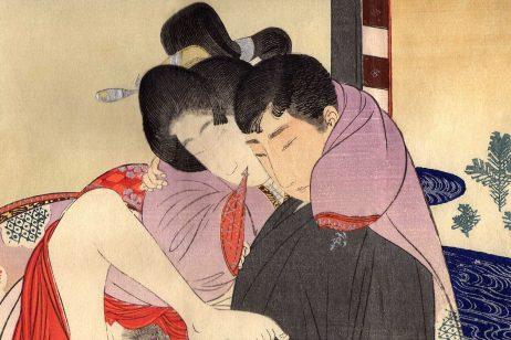 Meiji_Period Damian Flanagan