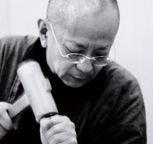 Professor Yabuuchi Satoshi (c) City & Guilds of London Art School