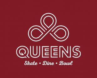 Queens Core LOGO_red