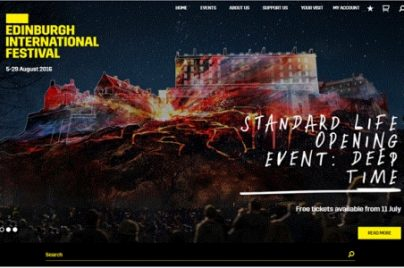 edinburgh festival 2016 news post