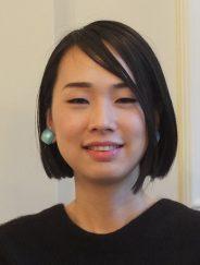 portrait kyoko iwaki