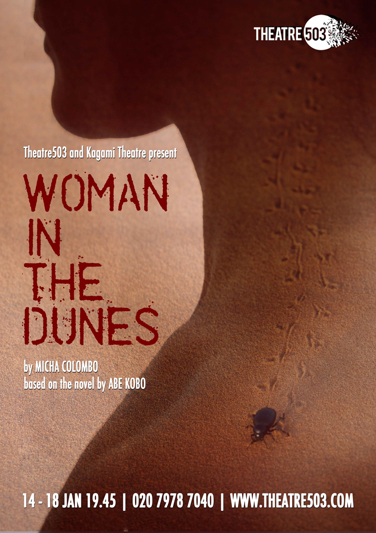 the women in the dunes essay Essays and criticism on kobo abe's the woman in the dunes - the woman in the dunes.