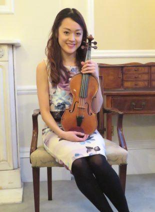 traditional music Yuka Takechi+Mindori Komachi 20170308 side 3