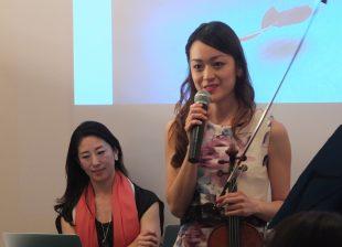 traditional music Yuka Takechi+Mindori Komachi 20170308 side 4