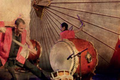 taiko meantime taiko drummers