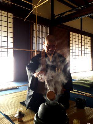 Kyoto tea house todaseizan 201707
